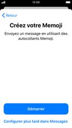 Apple iPhone SE - iOS 13 - MMS - envoi d'images - Étape 3