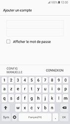Samsung Galaxy A5 (2017) - E-mail - configuration manuelle - Étape 7