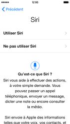 Apple iPhone 5 (iOS 8) - Premiers pas - Créer un compte - Étape 37