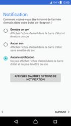 Sony Xperia XZ (F8331) - E-mails - Ajouter ou modifier votre compte Yahoo - Étape 11