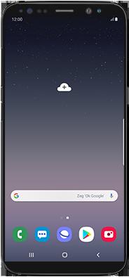 Samsung Galaxy S8+ - Android Pie (SM-G955F) - Internet - Handmatig instellen - Stap 31