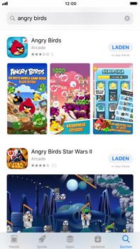 Apple iPhone 6 Plus - Apps - Herunterladen - 1 / 1