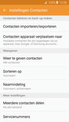 Samsung Galaxy S5 Neo (SM-G903F) - Contacten en data - Contacten kopiëren van SIM naar toestel - Stap 6