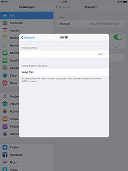 Apple ipad-4-met-ios-10-model-a1460 - E-mail - Instellingen KPNMail controleren - Stap 21