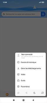 Xiaomi RedMi Note 7 - Internet et roaming de données - Configuration manuelle - Étape 20
