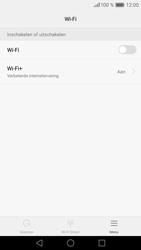 Huawei Huawei P9 Lite - Wi-Fi - Verbinding maken met Wi-Fi - Stap 5