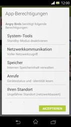 Sony Xperia L - Apps - Herunterladen - Schritt 17