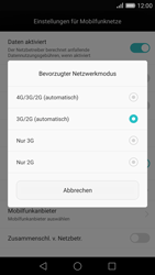 Huawei P8 - Netzwerk - Netzwerkeinstellungen ändern - 6 / 7