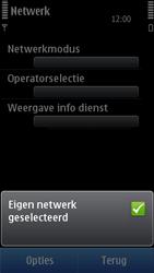 Nokia C7-00 - netwerk en bereik - gebruik in binnen- en buitenland - stap 10
