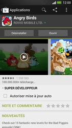 HTC One - Applications - Télécharger une application - Étape 19