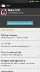 HTC One - Applicaties - Downloaden - Stap 17