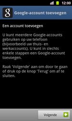 Samsung I8160 Galaxy Ace II - apps - account instellen - stap 5