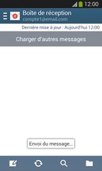 Samsung Galaxy S3 Lite (I8200) - E-mail - envoyer un e-mail - Étape 18