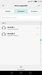 Huawei Nova - MMS - Erstellen und senden - 9 / 23