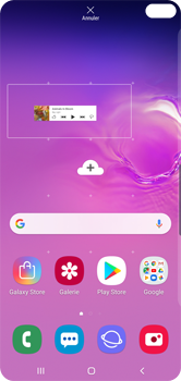 Samsung Galaxy S10 Plus - Applications - Personnaliser l