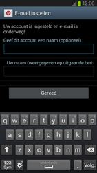 Samsung I9305 Galaxy S III LTE - E-mail - Handmatig instellen - Stap 18