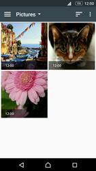 Sony E5603 Xperia M5 - E-Mail - E-Mail versenden - Schritt 14