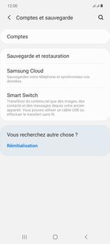 Samsung Galaxy Note20 - Aller plus loin - Gérer vos données depuis le portable - Étape 8