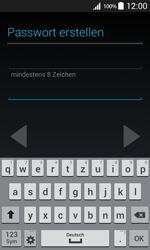 Samsung Galaxy Core Prime - Apps - Konto anlegen und einrichten - 12 / 23