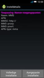 Alcatel OT-6012X Idol Mini - MMS - automatisch instellen - Stap 6