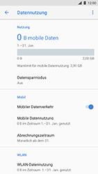 Nokia 8 - Internet und Datenroaming - Manuelle Konfiguration - Schritt 6