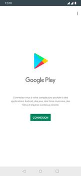 OnePlus 7 - Applications - Créer un compte - Étape 4