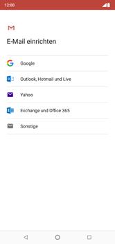Nokia 6.1 Plus - E-Mail - Konto einrichten (gmail) - 7 / 16