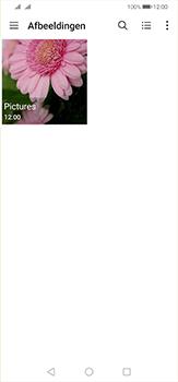 Huawei P30 Lite - MMS - afbeeldingen verzenden - Stap 16