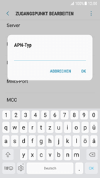 Samsung Galaxy S7 - Internet - Apn-Einstellungen - 15 / 38