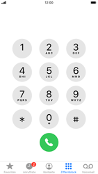 Apple iPhone 7 - iOS 13 - Anrufe - Anrufe blockieren - Schritt 3