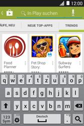 Samsung Galaxy Young 2 - Apps - Herunterladen - 14 / 20
