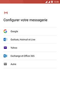 OnePlus 3 - Android Oreo - E-mail - Configuration manuelle (yahoo) - Étape 7