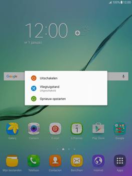 Samsung T815 Galaxy Tab S2 9.7 (SM-T815) - Internet - Handmatig instellen - Stap 27