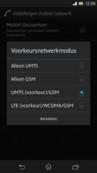 Sony C6603 Xperia Z - internet - activeer 4G Internet - stap 6