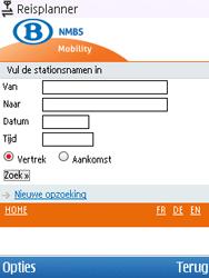 Nokia C5-00 - Internet - Internetten - Stap 13