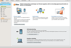 Samsung Galaxy Z Flip - software - pc suite installeren - stap 6