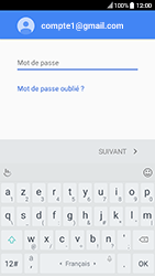 HTC 10 - Android Nougat - E-mail - 032a. Email wizard - Gmail - Étape 11