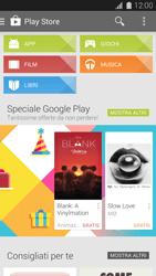 Samsung Galaxy S 5 - Applicazioni - Installazione delle applicazioni - Fase 4