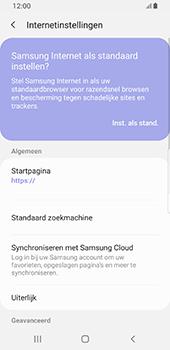 Samsung galaxy-s8-sm-g950f-android-pie - Internet - Handmatig instellen - Stap 25