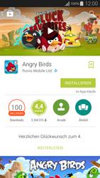 Samsung G850F Galaxy Alpha - Apps - Herunterladen - Schritt 17
