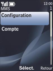 Nokia 6700 classic - MMS - configuration automatique - Étape 12