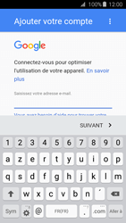 Samsung Samsung Galaxy J3 2016 - E-mail - 032a. Email wizard - Gmail - Étape 11