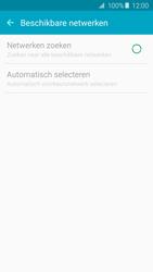Samsung Galaxy A3 (2016) - Bellen - in het buitenland - Stap 7
