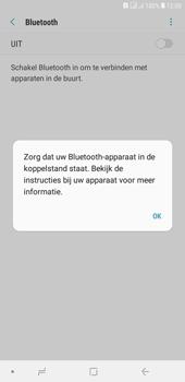 Samsung Galaxy J4 Plus - bluetooth - aanzetten - stap 6