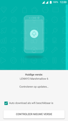 Wiko Lenny 3 - Toestel - Software update - Stap 7