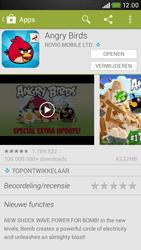 HTC Desire 601 - apps - app store gebruiken - stap 19