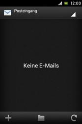 Sony Xperia Miro - E-Mail - E-Mail versenden - 13 / 14