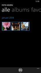 Nokia Lumia 930 - MMS - hoe te versturen - Stap 9