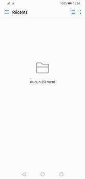 Huawei Y7 (2019) - MMS - envoi d'images - Étape 14