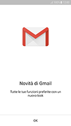 Samsung Galaxy J3 (2017) - E-mail - 032a. Email wizard - Gmail - Fase 6